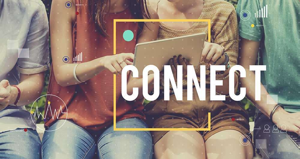 connect with MarTech